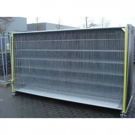 Transport container byggstaket 8900-007 Byggstaket