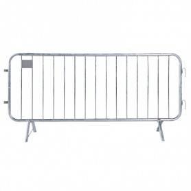 barriärstaket galvaniserad. 8900-230110 Home