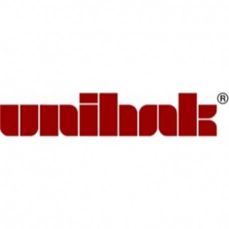 Unihak Ställning Komplett 12 x 6 meter 140 Trall 8500-600120T140 Ställningspaket