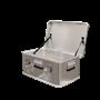 Aluminiumbox 47 L