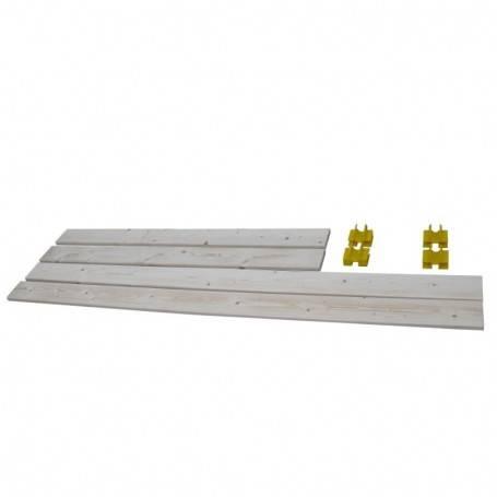 Sparklister kit 130 x 178 cm 9911-130178 tillbehör