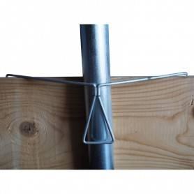 Fotlisthållare (Fjäril) 660-651200 Tillbehör
